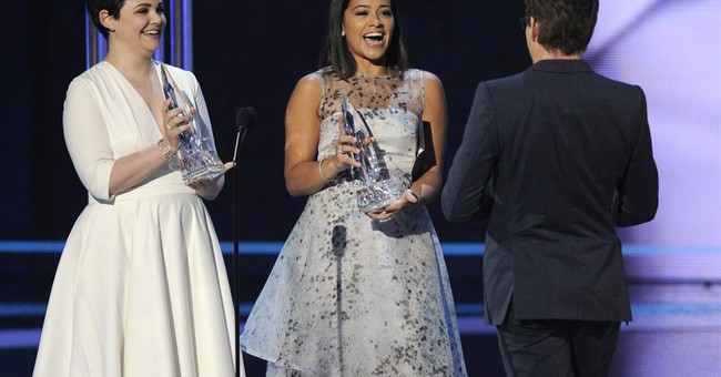 Downey, 'Big Bang' win big at People's Choice Awards