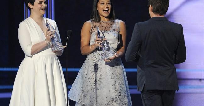 Downey, 'Big Bang' win big at People's Choice Awards