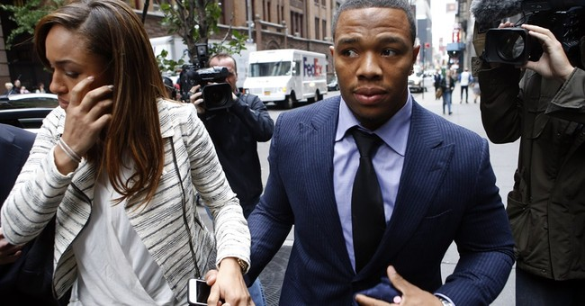Investigator: NFL should have sought more info in Rice case