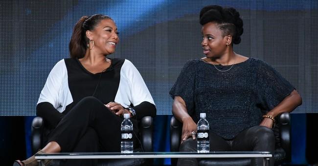 Queen Latifah takes long road to 'Bessie' film