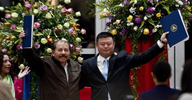 Company: Nicaragua canal to create 25,000 local jobs