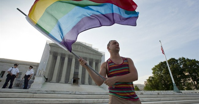New high court look at gay marriage? Now legal in 36 states