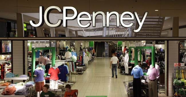 JC Penney to shut 40 stores and cut 2,250 jobs this year
