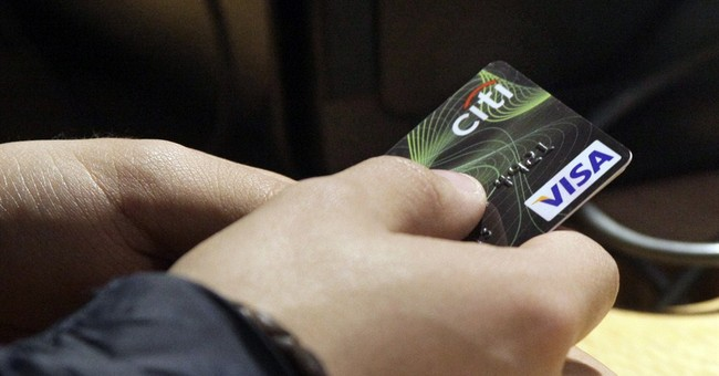 US consumer debt up $14.1 billion in November