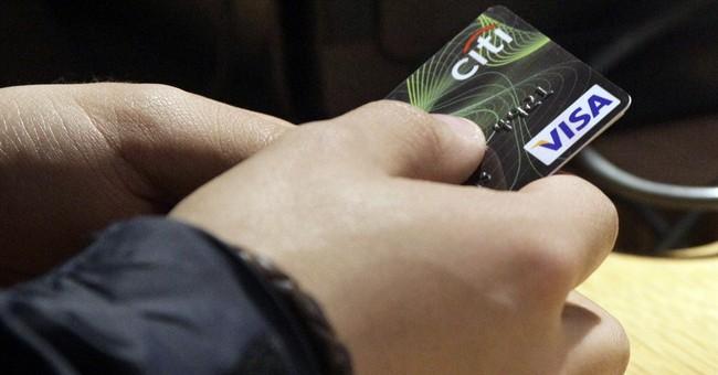 US consumer debt up $14.1 billion in November