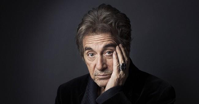 Old Al Pacino Tony Award and Golden Globe go on auction