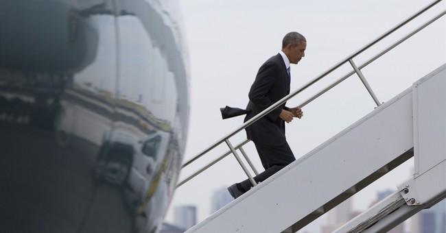 Senate sends terrorism insurance bill to Obama