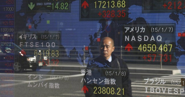 Asian stocks extend gains as tremors from oil, Europe recede