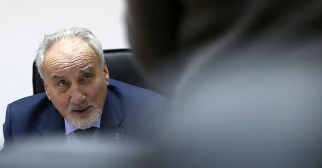 Serb war crimes prosecutor: 'We stirred up hornet's nest'
