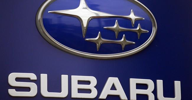 Subaru recalls 199K vehicles to fix brake line rust
