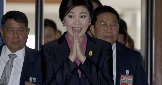 Thailand begins impeachment hearing of ousted PM