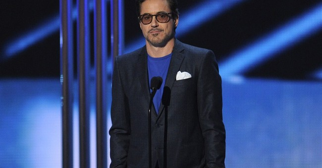 List of select winners at People's Choice Awards