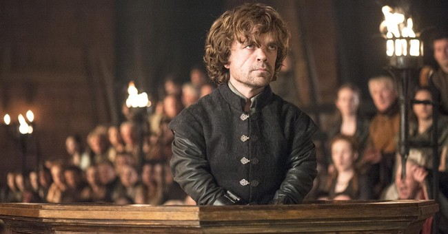 HBO sets April return date for 'Game of Thrones'