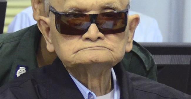 Cambodia's Khmer Rouge tribunal restarts genocide trial
