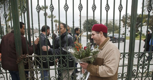 Day of carnage at Tunisian museum leaves memories, questions