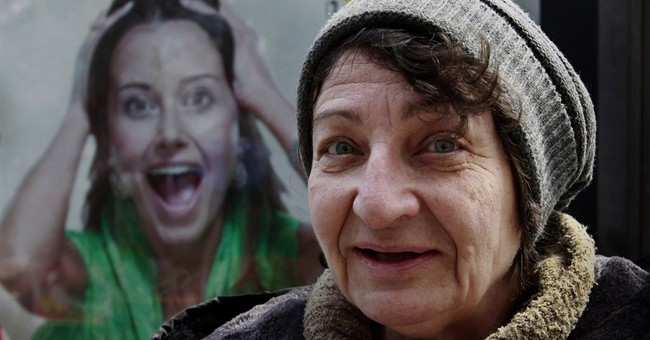 Georgians hit by fallout from trouble in Russia, Ukraine