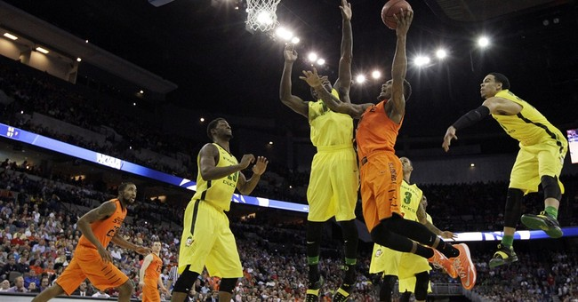 INSIDE THE MADNESS: Magic, Kentucky to Zags, Kurt Warner