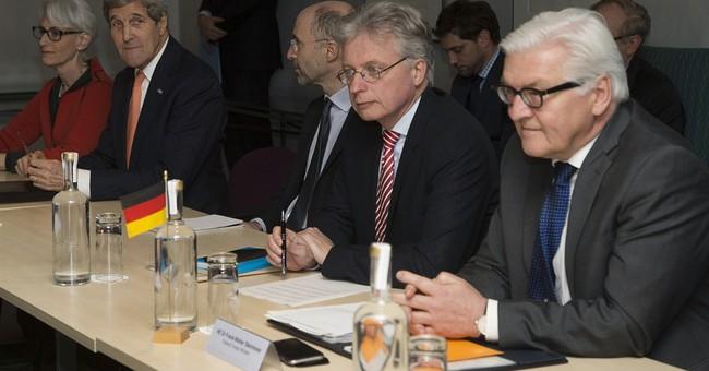 US, Iran cite progress in nuke talks, though deal is unclear