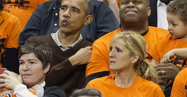 Obama against compensation for college athletes