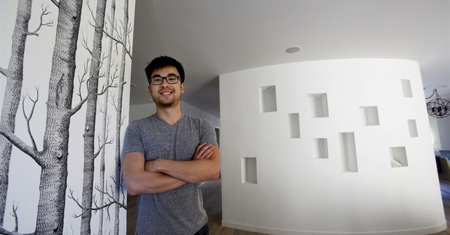 Techies snatching up more real estate in Southern California