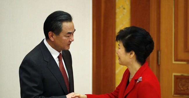 S. Korea, China, Japan revive talks after history disputes