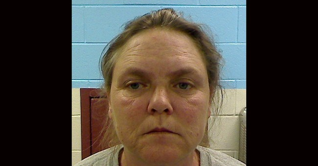 Convicted in girl's running death, grandma faces death