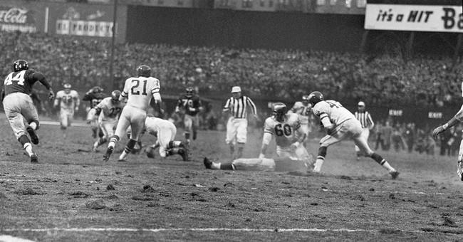 Eagles: 60-minute man Chuck Bednarik has died at 89
