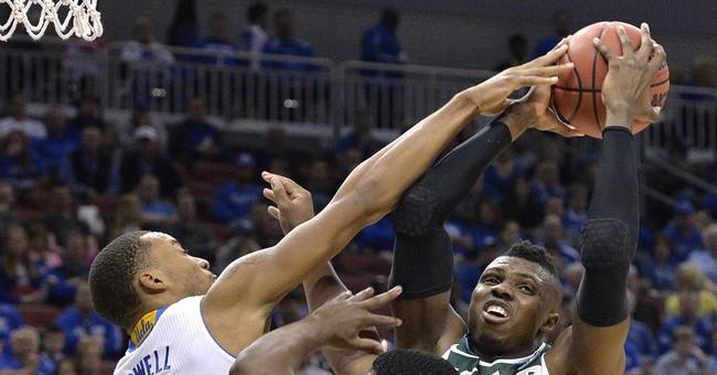 Kentucky stays on unbeaten path, Nova first No. 1-and-done