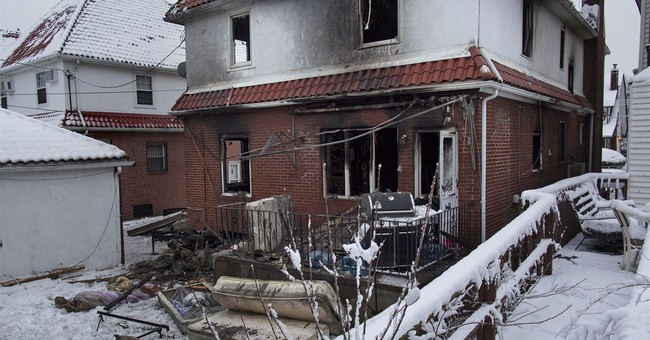 7 children killed in house fire head to Israel for burial