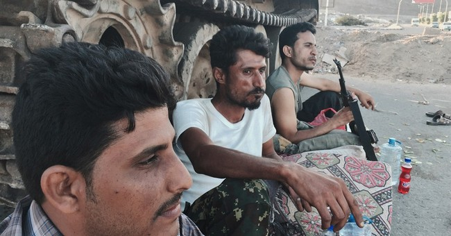 Shiite rebels call for Yemen offensive; US troops evacuate
