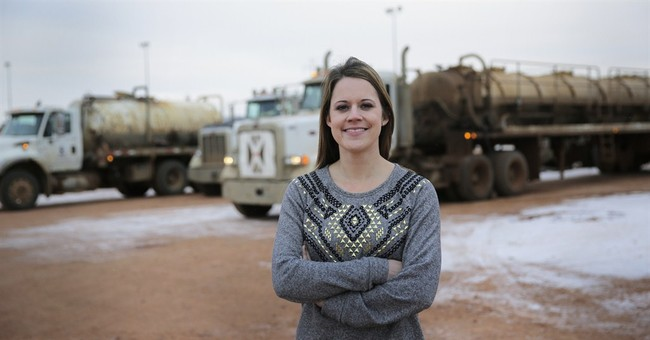 You can go home: Returnees to ND oil boom town here to stay