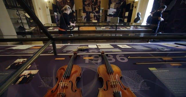 Keeping classical cool: Oldest US arts group turns 200