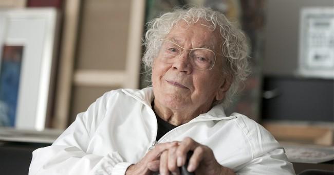 Prolific Swiss artist Hans Erni dies at 106