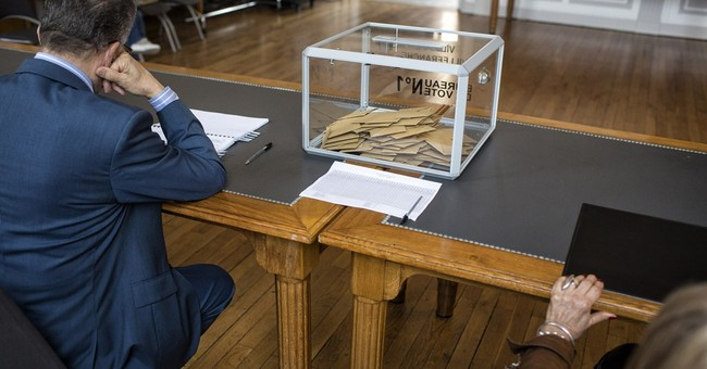 Vote blunts rise of France's far-right National Front