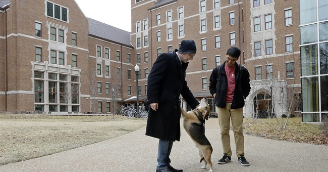 Sex assault, drinking push colleges to moment of reckoning