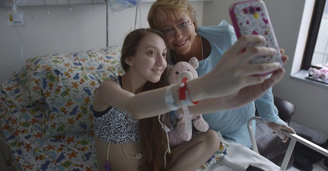 Chilean girl with illness changes mind about euthanasia
