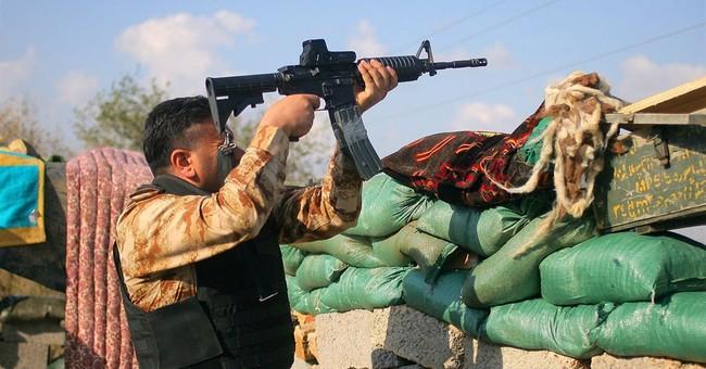 CIA director: Iran general 'destabilizing' efforts in Iraq