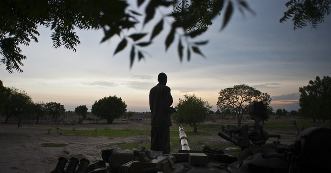 South Sudan economy on edge amid war, low oil production