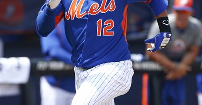 Harvey, Mets rough up Yankees after scary start