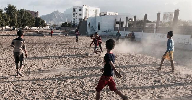 Aden: Refuge of Yemen's president and target of his enemies