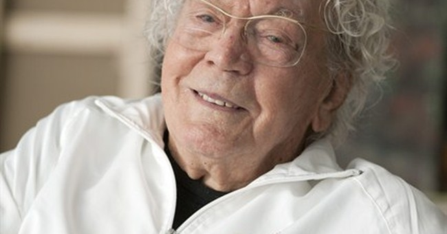 Prolific Swiss artist Hans Erni dies at 106