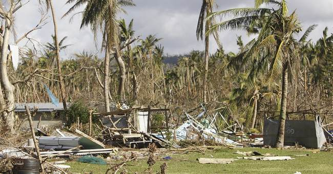 After Cyclone Pam, Vanuatu revives, rebuilds and rethinks