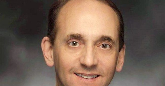 Police: No clear motive in Missouri auditor's suicide