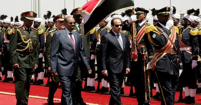 Egypt, Ethiopia and Sudan sign accord over Nile waters