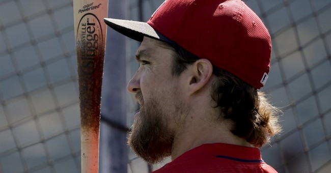 Maker of Louisville Slugger bats selling brand to Wilson