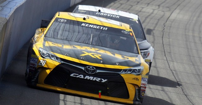 COLUMN: NASCAR fans are buzzing over debris cautions