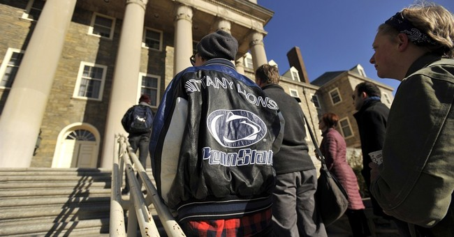 Penn State social groups to be examined after photo scandal