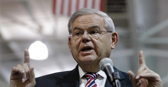 Sen. Menendez defiant amid reports of looming indictment