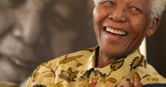 Posthumous Nelson Mandela memoir to be published in 2016