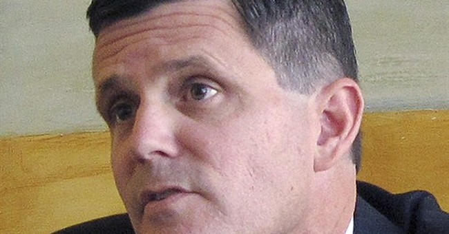 Washington auditor says he's cooperating with investigation